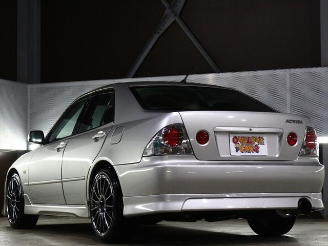 RS200 Zエディション社外18インチ/BRIDEシート(11枚目)