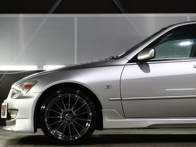 RS200 Zエディション社外18インチ/BRIDEシート(13枚目)