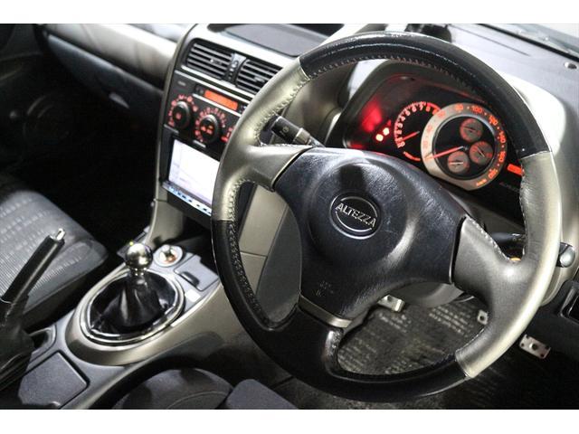 RS200 Zエディション社外18インチ/BRIDEシート(20枚目)