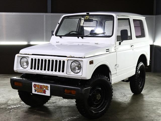 「スズキ」「ジムニー」「コンパクトカー」「愛知県」の中古車4
