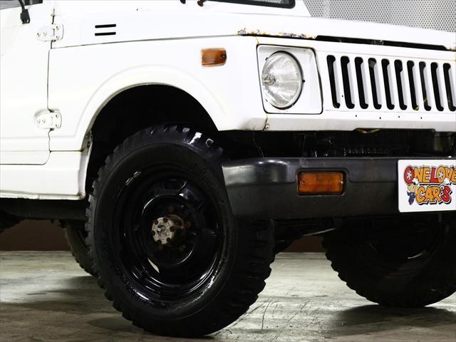 「スズキ」「ジムニー」「コンパクトカー」「愛知県」の中古車7