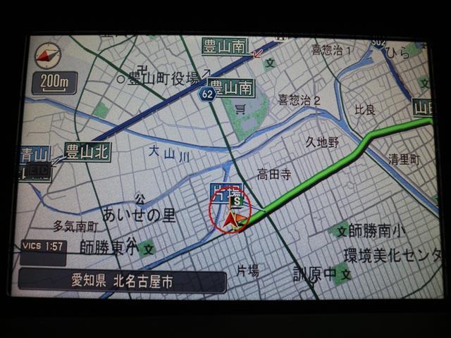 アブソルート 社外19アルミ/HDDナビ/地デジ(14枚目)
