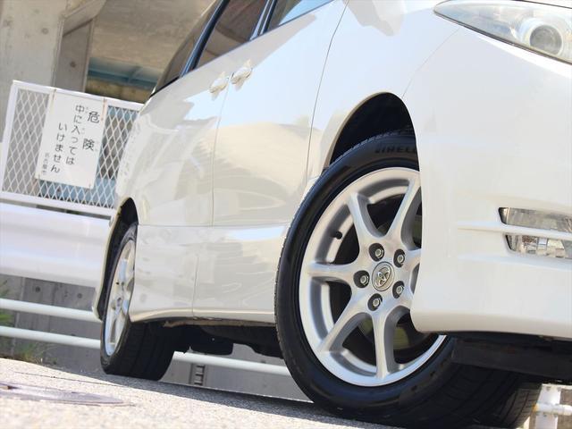 2.4アエラス Gエディション特別仕様車/ナビ/両側パワスラ(7枚目)