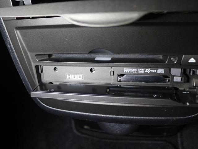 GエアロHDDナビパッケージ 両側パワスラ//バックモニター(48枚目)