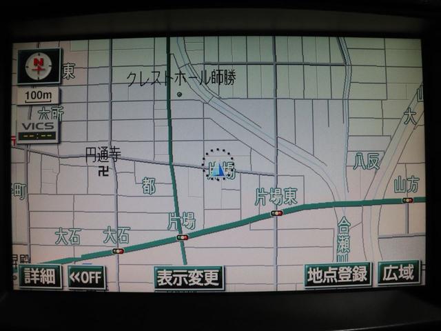 アスリート 社外19inアルミ/車高調/ナビ/ETC(12枚目)