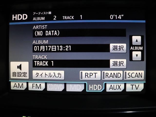 2.5アスリートi-Four ナビパッケージ サンルーフ(26枚目)