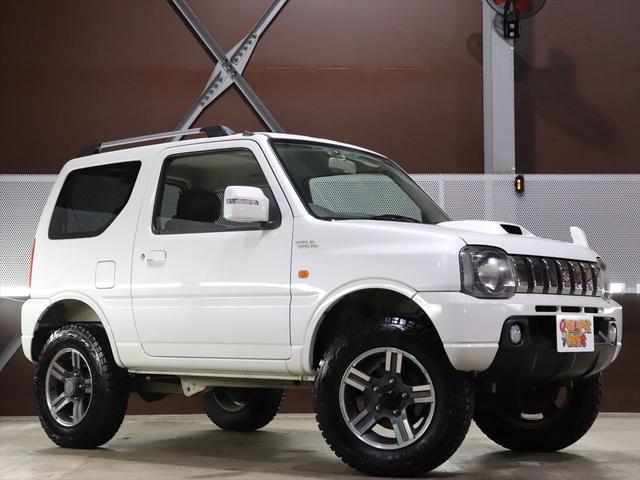 ワイルドウインド 4WD 2インチアップ/オープンカントリー(43枚目)