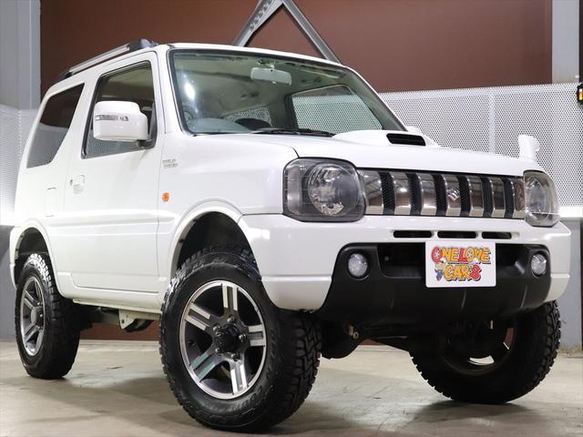 ワイルドウインド 4WD 2インチアップ/オープンカントリー(46枚目)