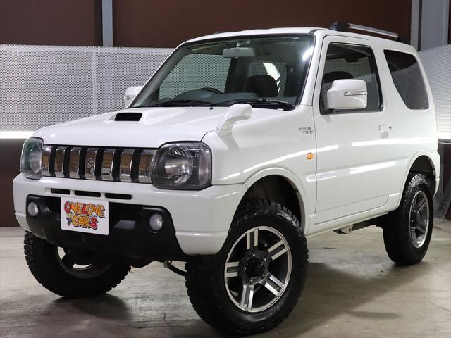 ワイルドウインド 4WD 2インチアップ/オープンカントリー(51枚目)