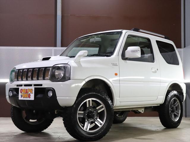 ワイルドウインド 4WD 2インチアップ/オープンカントリー(60枚目)