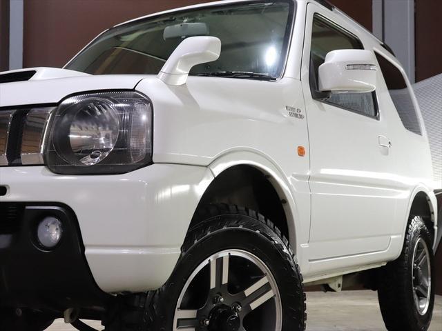 ワイルドウインド 4WD 2インチアップ/オープンカントリー(61枚目)