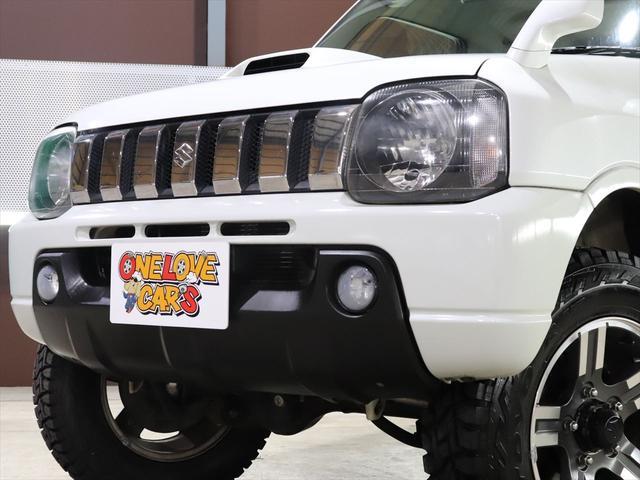 ワイルドウインド 4WD 2インチアップ/オープンカントリー(62枚目)