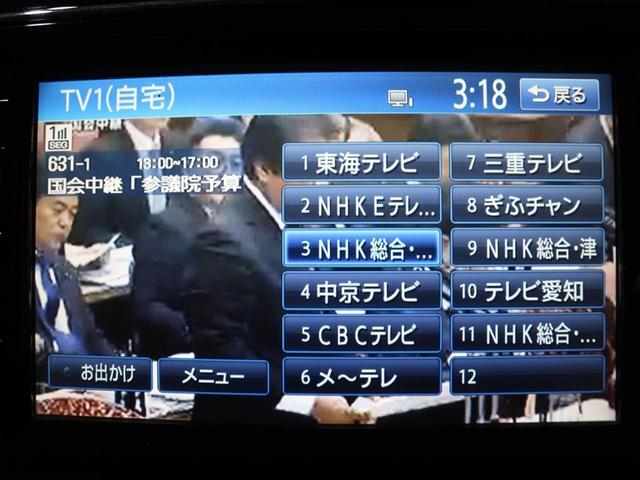 ハイウェイスタ- Vセレクションナビ/地デジ/バックモニター(6枚目)