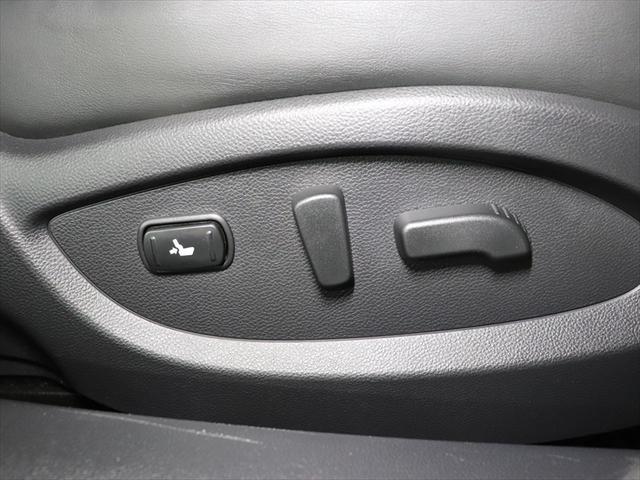 タイプP 4WD 20inアルミ/ローダウン/エアロ/黒革(11枚目)