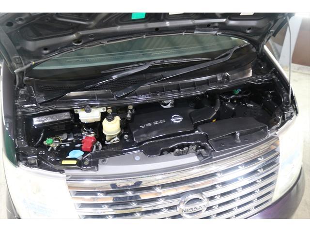 ハイウェイスター 4WD 両側パワスラ/ナビ/バックモニター(16枚目)