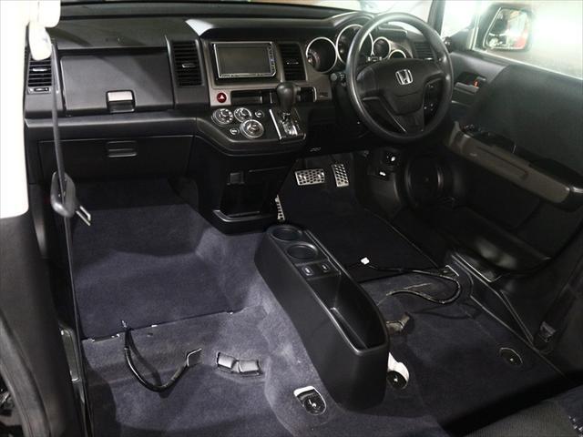 20X 4WD 社外アルミ/サンルーフ/バックモニター(4枚目)