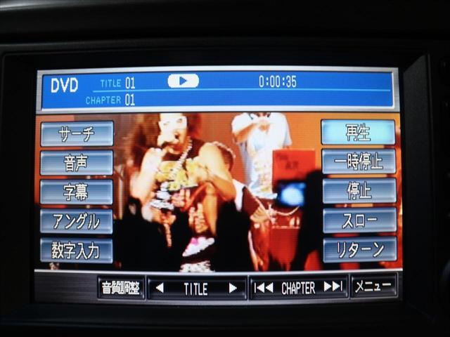 G・10thアニバーサリー 純正HDDナビ/TV/ETC(8枚目)