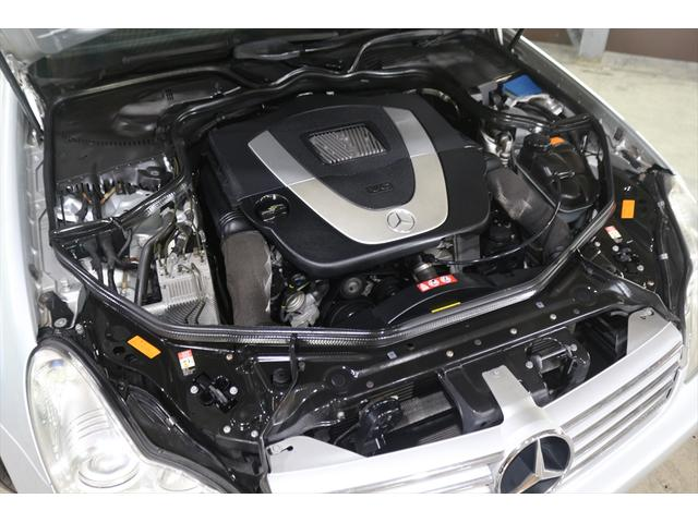 CLS350  黒革シート/純正18inアルミ/ETC(13枚目)