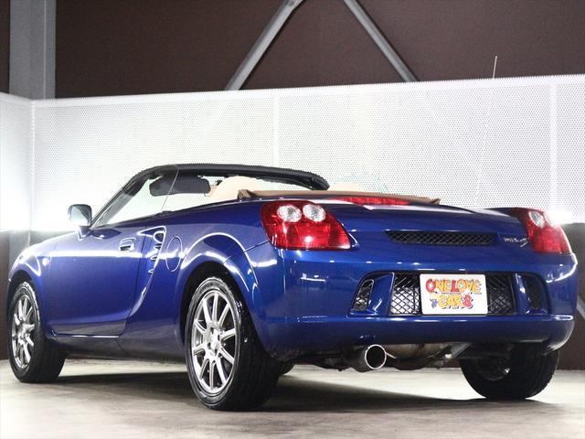 「トヨタ」「MR-S」「オープンカー」「愛知県」の中古車9