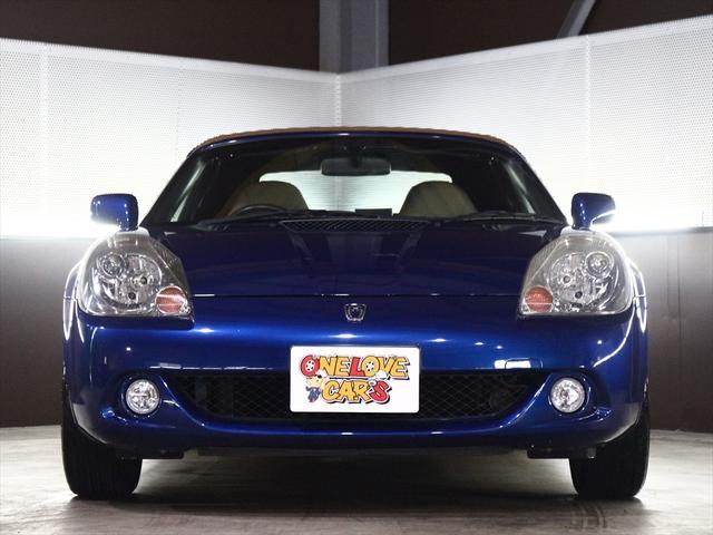 「トヨタ」「MR-S」「オープンカー」「愛知県」の中古車40