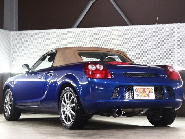 「トヨタ」「MR-S」「オープンカー」「愛知県」の中古車41