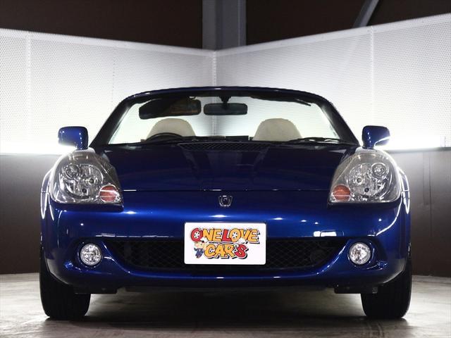 「トヨタ」「MR-S」「オープンカー」「愛知県」の中古車53