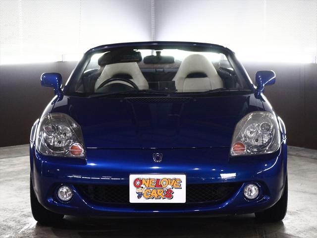 「トヨタ」「MR-S」「オープンカー」「愛知県」の中古車54