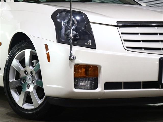 「キャデラック」「キャデラック CTS」「セダン」「愛知県」の中古車5
