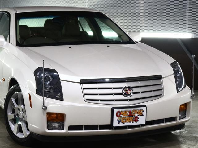 「キャデラック」「キャデラック CTS」「セダン」「愛知県」の中古車35