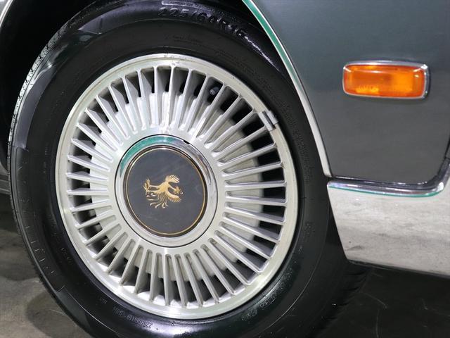 トヨタ センチュリー