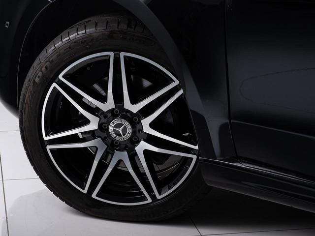 V220dスポーツロングAMGラインSR黒革電スラ認定保証付(4枚目)