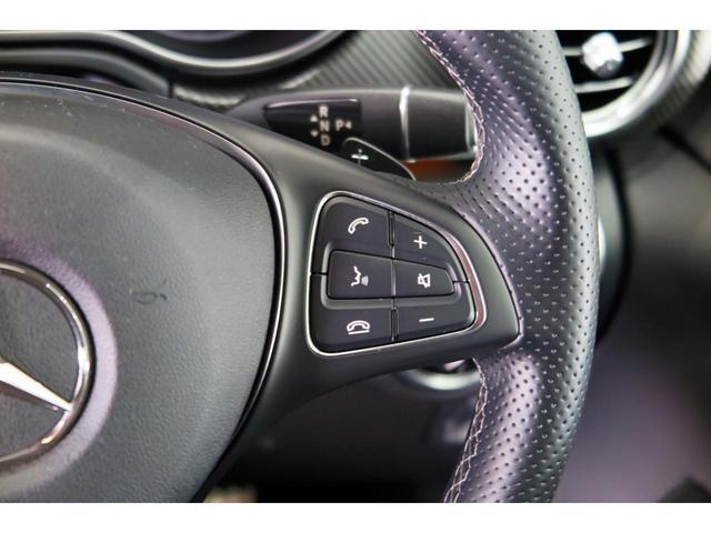 V220dスポーツロングAMGラインSR黒革電スラ認定保証付(20枚目)