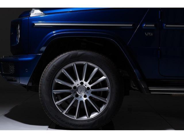 G550AMGラインエクスクルーシブスポーツエギゾ新車保付(3枚目)