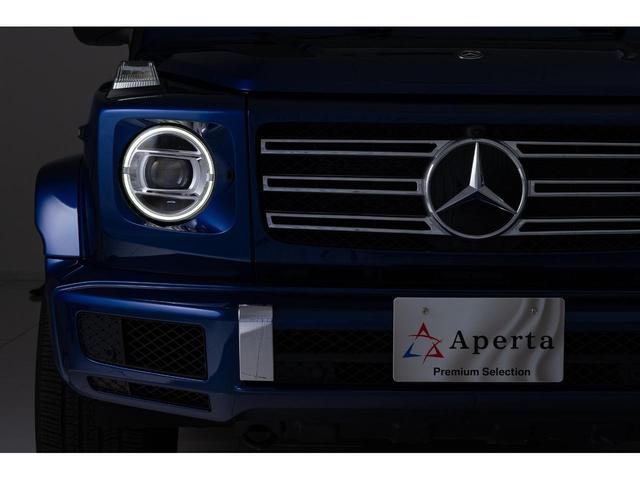 G550AMGラインエクスクルーシブスポーツエギゾ新車保付(4枚目)