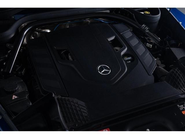 G550AMGラインエクスクルーシブスポーツエギゾ新車保付(20枚目)