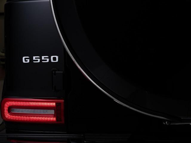 G550AMGラインワンオーナーサンルーフ純ドラレコ新車保付(6枚目)