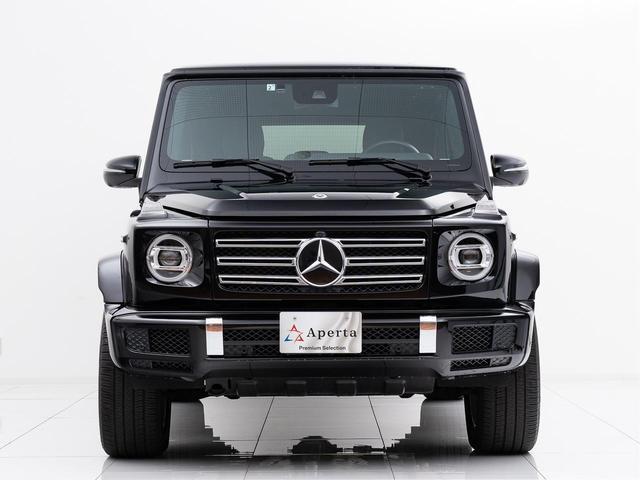 G550AMGラインワンオーナーサンルーフ純ドラレコ新車保付(7枚目)