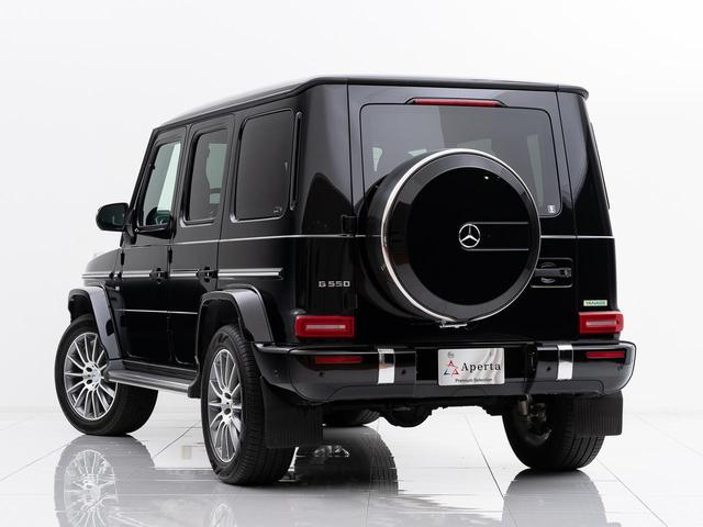G550AMGラインワンオーナーサンルーフ純ドラレコ新車保付(10枚目)