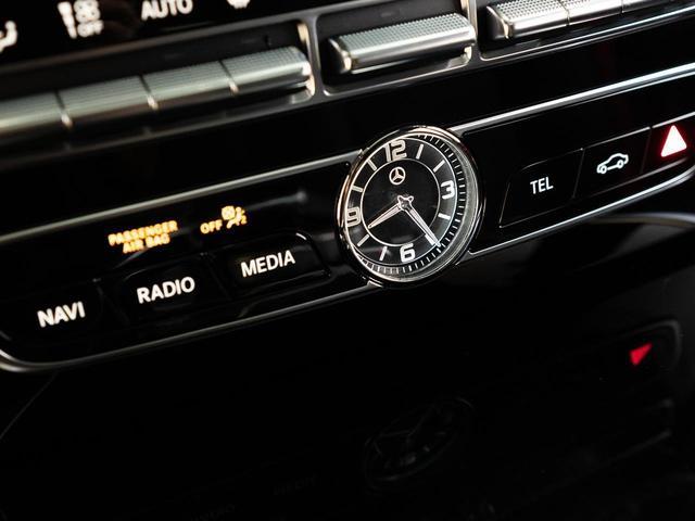 G550AMGラインワンオーナーサンルーフ純ドラレコ新車保付(18枚目)