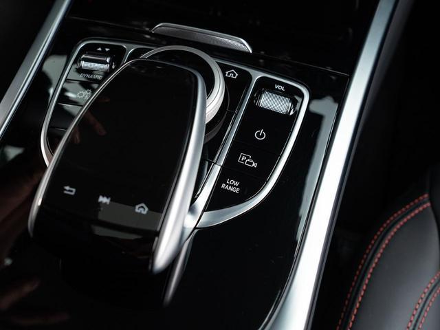G550AMGラインワンオーナーサンルーフ純ドラレコ新車保付(20枚目)