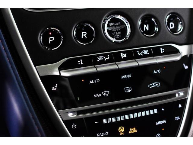 「アストンマーティン」「アストンマーティン DB11」「クーペ」「愛知県」の中古車18