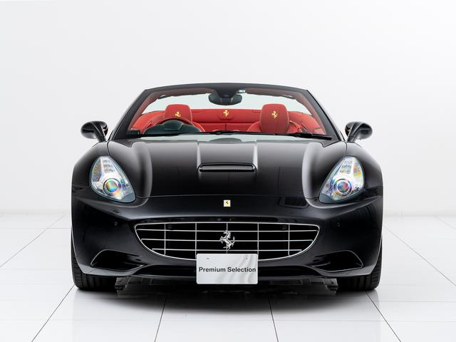 「フェラーリ」「カリフォルニア」「オープンカー」「愛知県」の中古車5