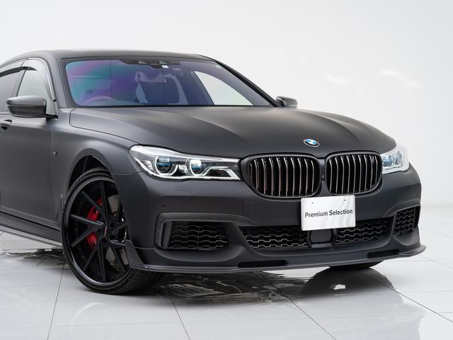 「BMW」「7シリーズ」「セダン」「愛知県」の中古車6