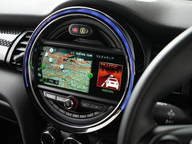 クーパーS ルーフホワイト テールランプユニオンジャック ターボ車 女性1オーナー 純正ナビ バックカメラ デジタルパッケージ スマートキー アルミホイール ETC ディーラー保証継承可能(16枚目)