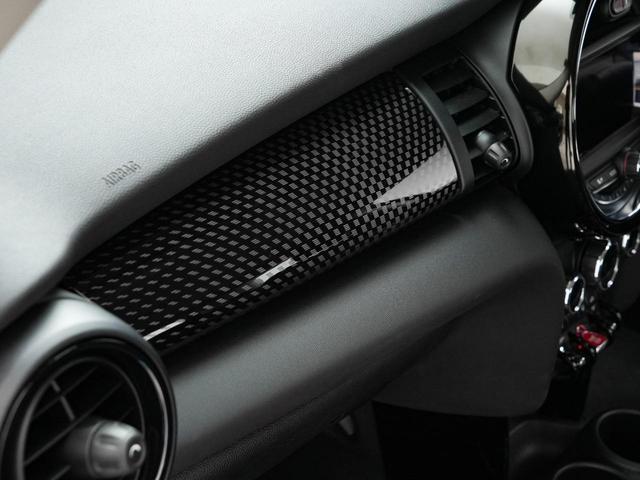 クーパーS ルーフホワイト テールランプユニオンジャック ターボ車 女性1オーナー 純正ナビ バックカメラ デジタルパッケージ スマートキー アルミホイール ETC ディーラー保証継承可能(22枚目)