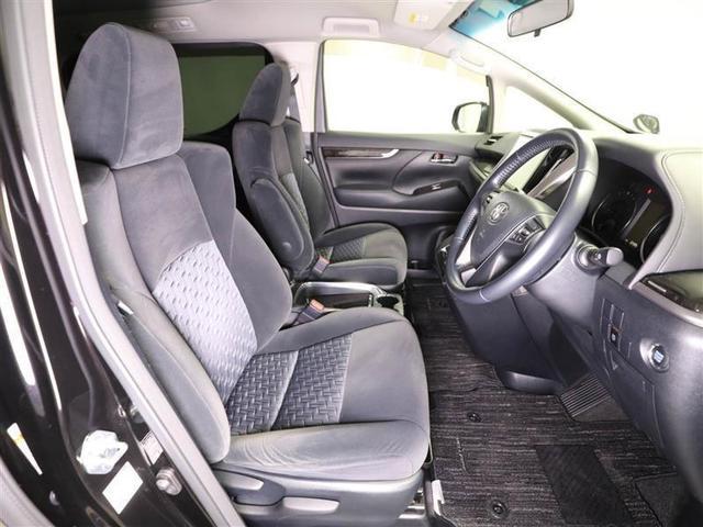 2.5Z 両側自動ドア 後席モニタ LEDライト ナビTV CD フルセグTV ETC イモビライザー 3列シート メモリーナビ スマートキ- キーレス アルミホイール 横滑り防止装置 ABS バックM(7枚目)