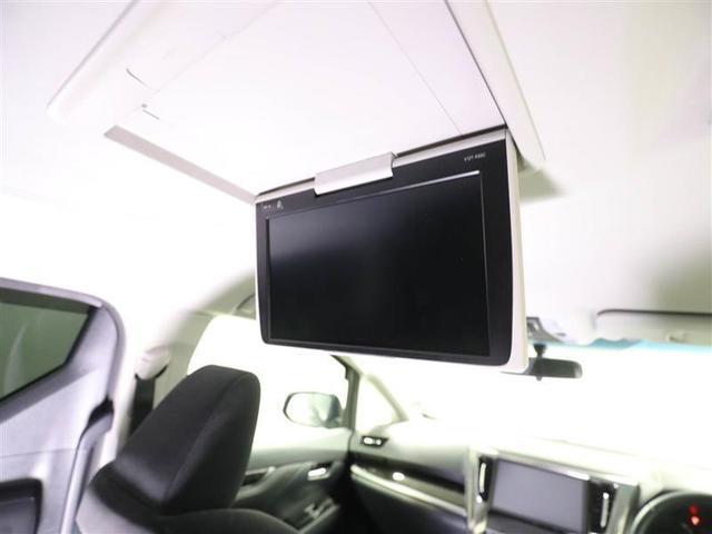 2.5Z 両側自動ドア 後席モニタ LEDライト ナビTV CD フルセグTV ETC イモビライザー 3列シート メモリーナビ スマートキ- キーレス アルミホイール 横滑り防止装置 ABS バックM(12枚目)