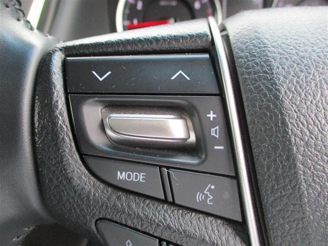 2.5Z 両側自動ドア 後席モニタ LEDライト ナビTV CD フルセグTV ETC イモビライザー 3列シート メモリーナビ スマートキ- キーレス アルミホイール 横滑り防止装置 ABS バックM(13枚目)