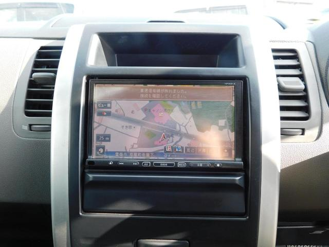 20S スマートキ HDDナビ Bカメラ 電格 4WD(9枚目)