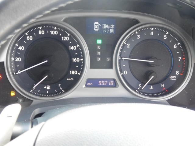 「レクサス」「IS」「セダン」「愛知県」の中古車15